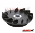 MERCEDES PULLEY 0001556318 NEW