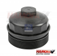 MERCEDES OIL FILTER COVER 0001802338 NEW