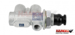 MERCEDES CONTROL VALVE 0004343801 NEW