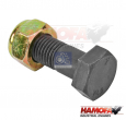 MERCEDES BOLT WITH NUT 0029908301 NEW