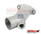 IVECO COOLING WATER PIPE 04727362 NEW