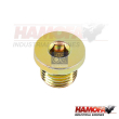 MAN SCREW PLUG 06.08042.0603 NEW