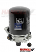 IVECO AIR DRYER 08160467 NEW