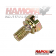 FIAT BLEEDER SCREW 09001865 NEW