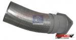 DAF FRONT EXHAUST PIPE 1301657 NEW