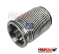 SCANIA FLEXIBLE PIPE 1428892 NEW