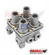 DAF 4-CIRCUIT-PROTECTION VALVE 1505123 NEW