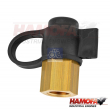 DAF TEST CONNECTOR 1506112 NEW