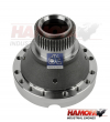 VOLVO DIFFERENTIAL HOUSING HALF 1522107 NEW