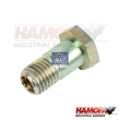 FORD HOLLOW SCREW 1579263 NEW