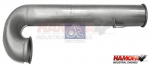 DAF EXHAUST PIPE 1611176 NEW
