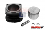 DAF PISTON AND LINER KIT 1621322S3 NEW