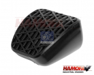 MERCEDES PEDAL RUBBER 2012920082 NEW