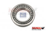DAF TAPERED ROLLER BEARING 221664 NEW