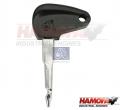FIAT KEY 24804580 NEW
