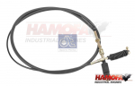 DAF THROTTLE CABLE 377981 NEW