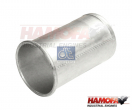 IVECO END PIPE 41021461 NEW