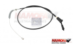 IVECO THROTTLE CABLE 41029915 NEW
