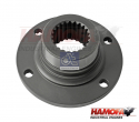 IVECO DRIVE FLANGE 42114445 NEW