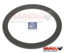 FIAT SEAL RING 42489649 NEW