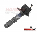 IVECO STEERING COLUMN SWITCH 42568501 NEW