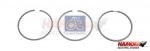 IVECO PISTON RING KIT 504016815S8 NEW