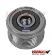 FIAT PULLEY 504088796 NEW