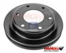 MAN PULLEY 51.06503.0122 NEW