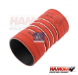 MAN CHARGE AIR HOSE 51.96420.0121 NEW