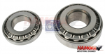 DAF BEARING KIT 538466 NEW