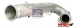DAF EXHAUST PIPE 556580 NEW