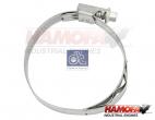 IVECO HOSE CLAMP 5801765706 NEW