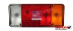 CITROEN TAIL LAMP 635187 NEW