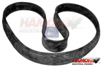 MERCEDES RUBBER RING 6565050286 NEW