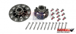 IVECO DIFFERENTIAL HOUSING 7178018 NEW