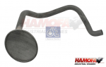 MAN OIL SUCTION PIPE 81.32644.0006 NEW