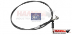 MAN CONTROL CABLE 81.32655.6250 NEW