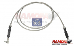 MAN CONTROL CABLE 81.32655.6251 NEW