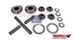MAN DIFFERENTIAL KIT 81.35107.6026 NEW