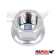 MAN WHEEL NUT 81.45403.0007 NEW