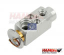 MAN EXPANSION VALVE 81.61967.0010 NEW