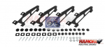 MAN MOUNTING KIT 81.63701.0044S NEW