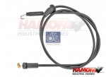 MAN CONTROL WIRE 81.95501.6545 NEW