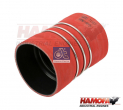 MAN CHARGE AIR HOSE 81.96301.0513 NEW