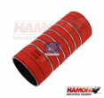 MAN CHARGE AIR HOSE 81.96301.0539 NEW