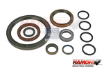 IVECO SEAL RING KIT 93161692 NEW