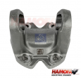 IVECO DRIVE FLANGE 93192569 NEW