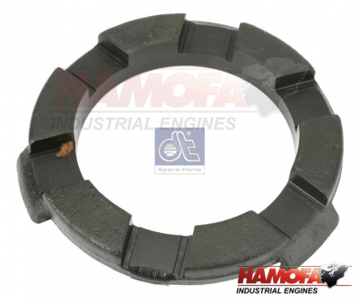 MERCEDES RELEASE RING 0002520345 NEW