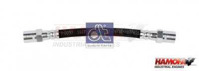 MERCEDES HOSE LINE 0002951735 NEW