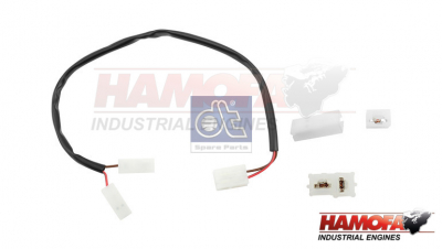 MERCEDES ADAPTER CABLE 0008202813 NEW